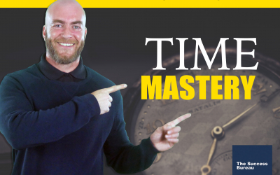 Time Mastery – Effective Time Management