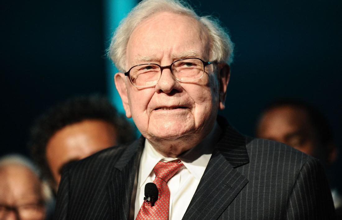 Top 10 investment tips from Warren Buffet