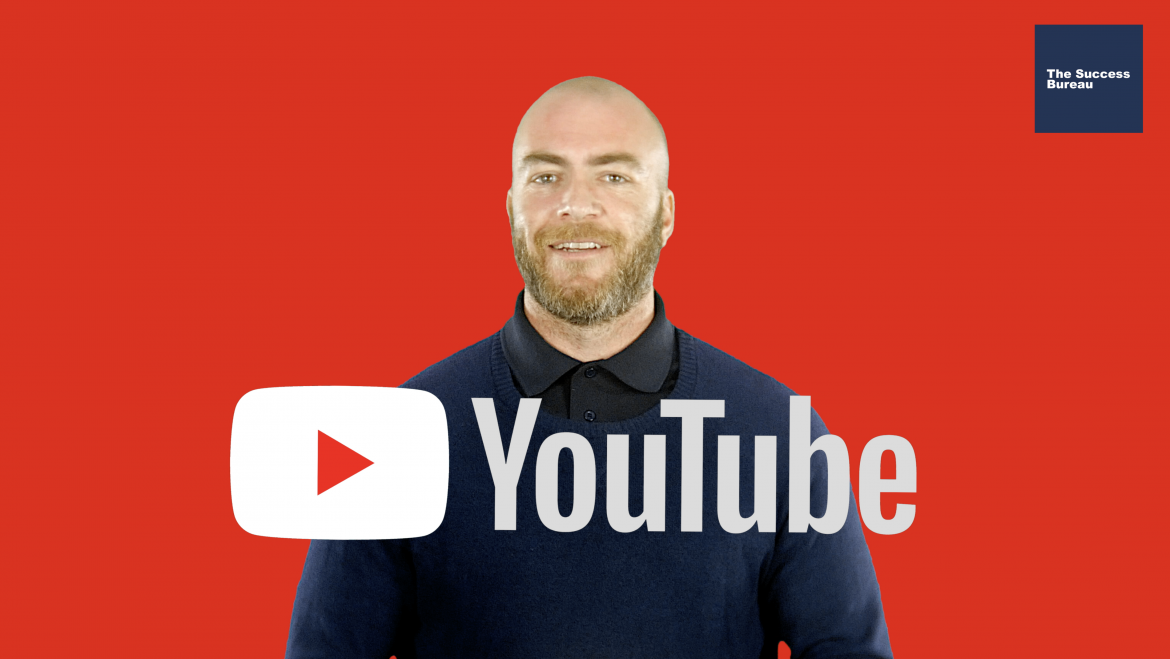 YouTube Channel Success – The Fast-Track Guide